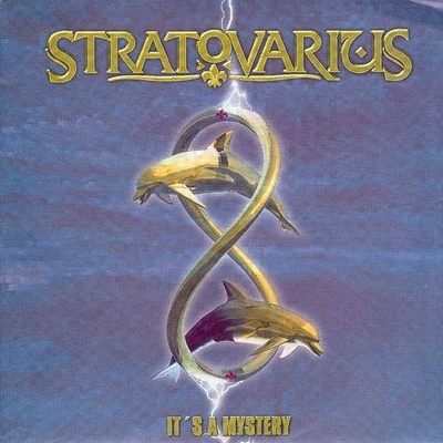 STRATOVARIUS - It's A Mystery cover