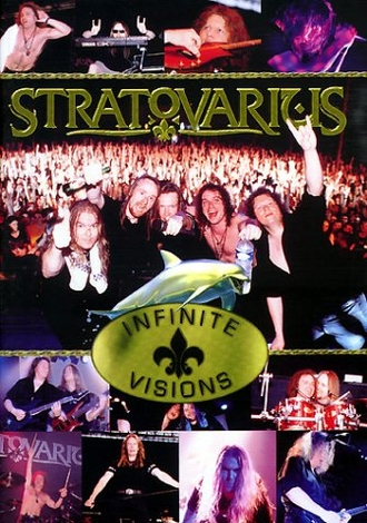 STRATOVARIUS - Infinite Visions cover