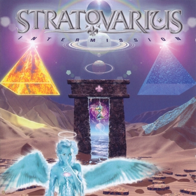 STRATOVARIUS - Intermission cover