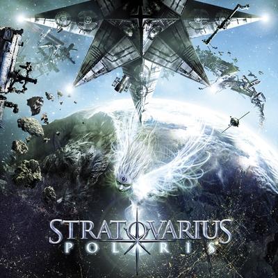 STRATOVARIUS - Polaris cover