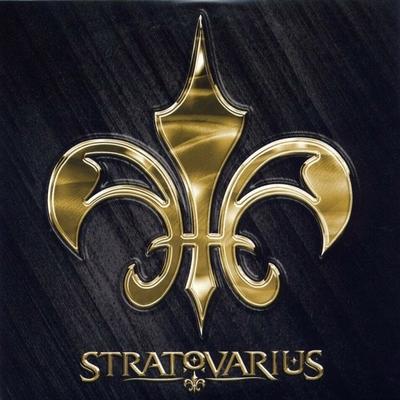 STRATOVARIUS - Stratovarius cover