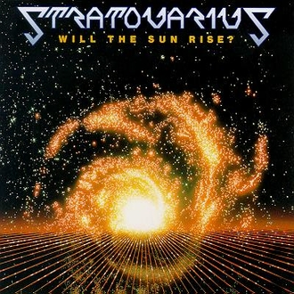 STRATOVARIUS - Will The Sun Rise? cover