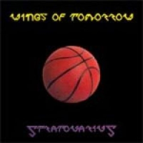 STRATOVARIUS - Wings Of Tomorrow cover