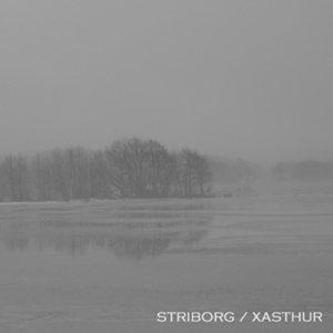 STRIBORG - Striborg / Xasthur cover