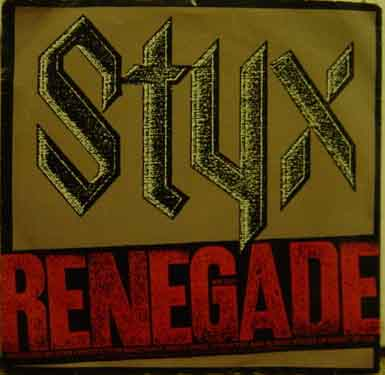 STYX Renegade reviews
