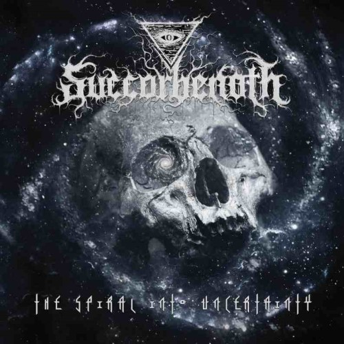 SUCCORBENOTH - The Spiral into Uncertainty cover