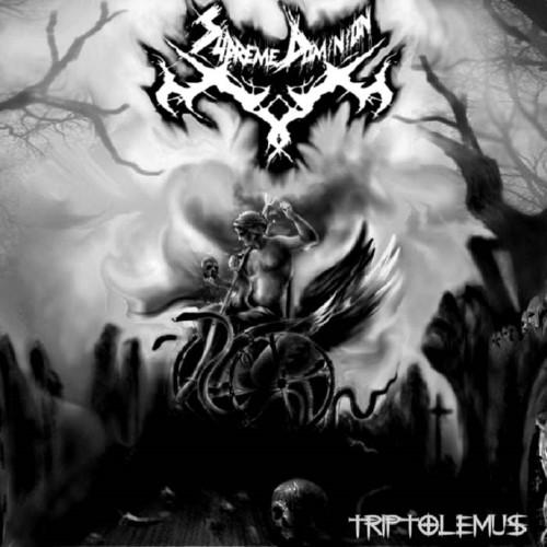 SUPREME DOMINION - Triptolemus cover