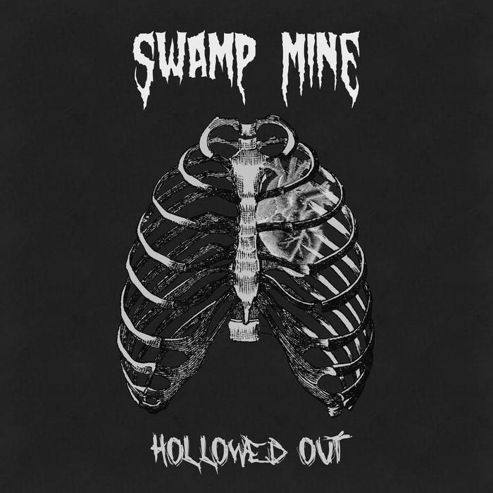 SWAMP MINE - Hollowed Out cover