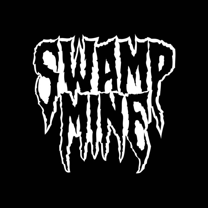 SWAMP MINE - Suffocate cover