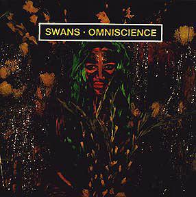 SWANS - Omniscience cover