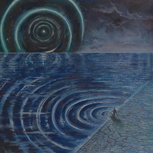 SWEVEN - The Eternal Resonance cover