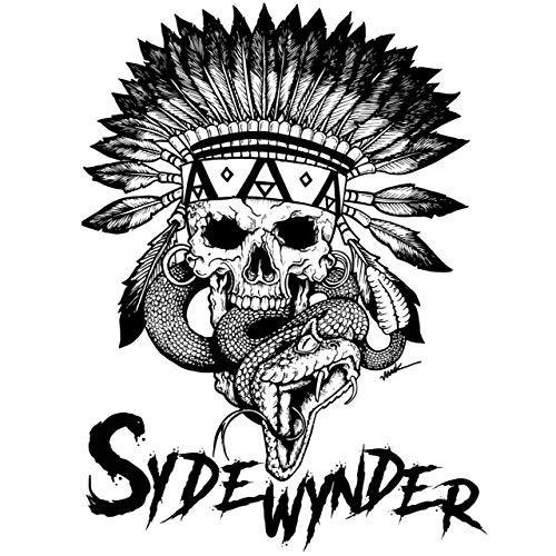 SYDEWYNDER - Sydewynder cover