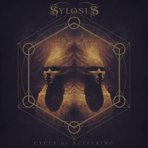 SYLOSIS - Cycle Of Suffering cover