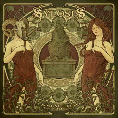 SYLOSIS - Monolith cover