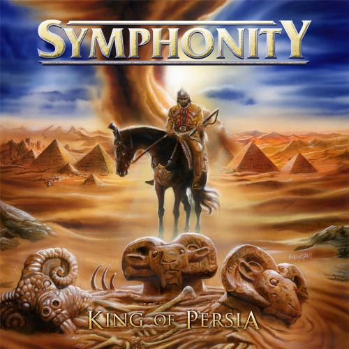 symphonity king of persia mp3