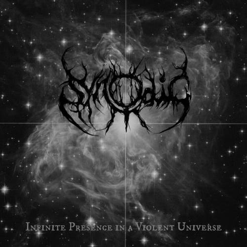 SYNODIC - Infinite Presence in a Violent Universe cover