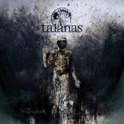 TALANAS - The Waspkeeper cover 