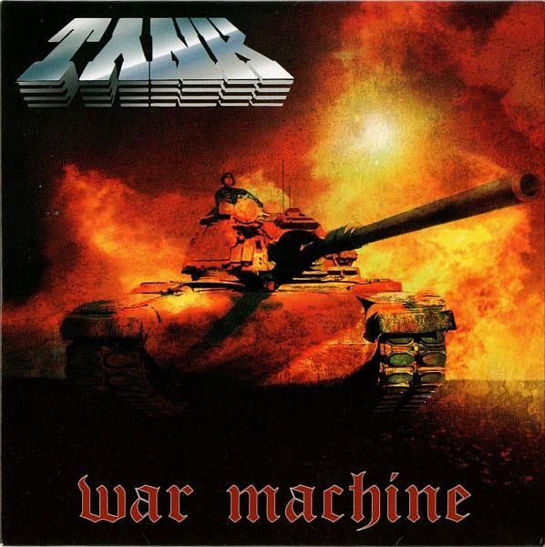 war machine rating