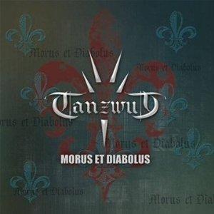 TANZWUT - Morus et Diabolus cover