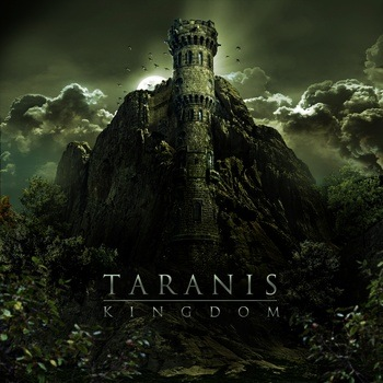 TARANIS - Kingdom cover
