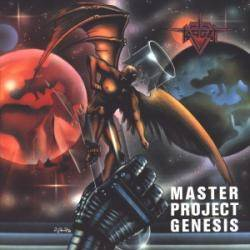 TARGET - Master Project Genesis cover