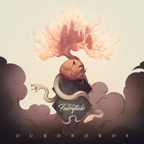 TELL ME A FAIRYTALE - Ouroboros cover