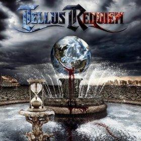 TELLUS REQUIEM - Tellus Requiem cover