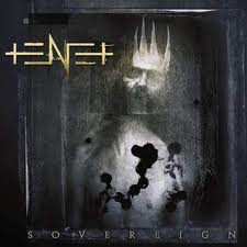 TENET - Sovereign cover