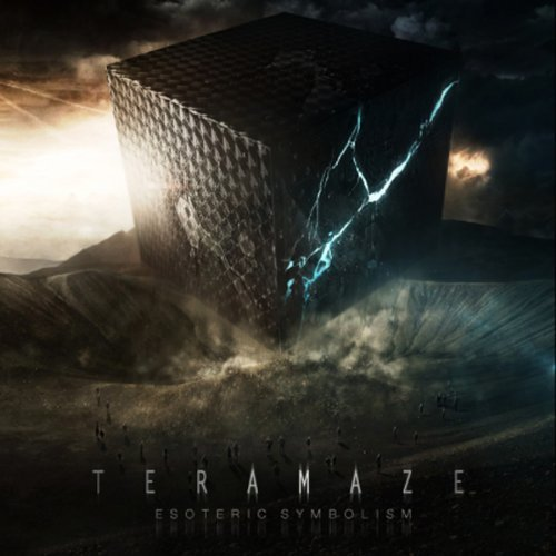 TERAMAZE - Esoteric Symbolism cover