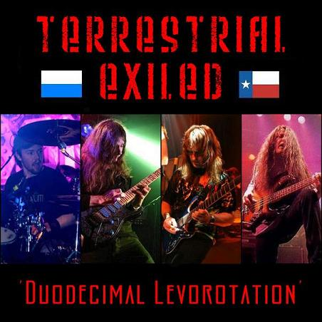 (ProgressiveMetal) Terrestrial Exiled - Duodecimal Levorotation- 2011, MP3, 128 kbps