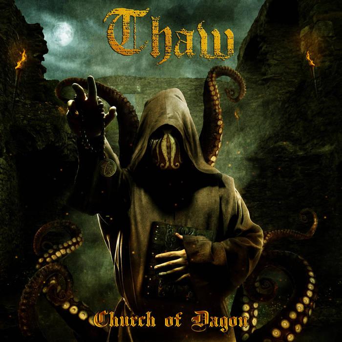 THAW - Church Of Dagon cover