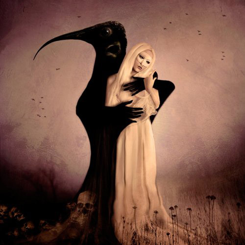 THE AGONIST - Once Only Imagined cover