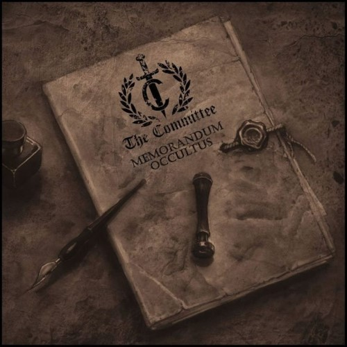 THE COMMITTEE - Memorandum Occultus cover