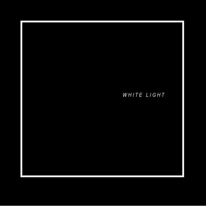 THE DEATH OF MONEY - White Light cover
