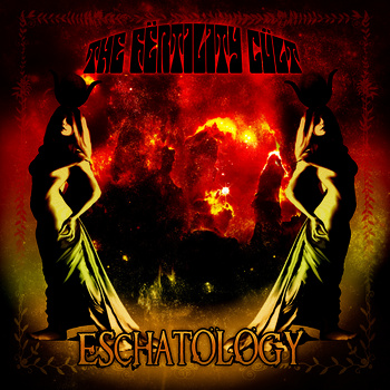 THE FËRTILITY CÜLT Eschatology music reviews and MP3