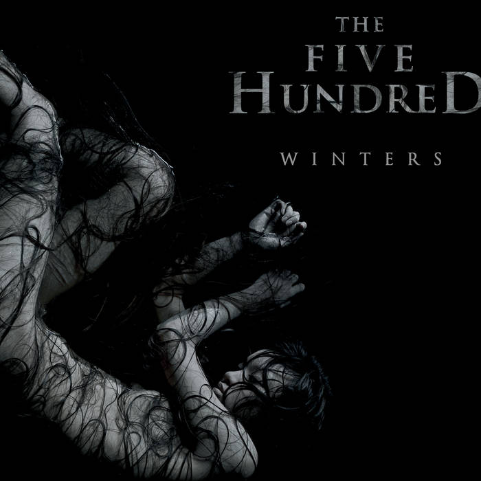 THE FIVE HUNDRED - Winters cover