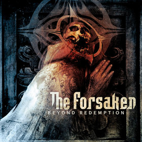 THE FORSAKEN - Beyond Redemption cover
