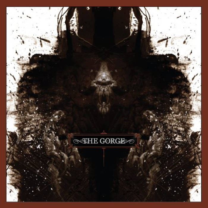 THE GORGE - The Gorge cover