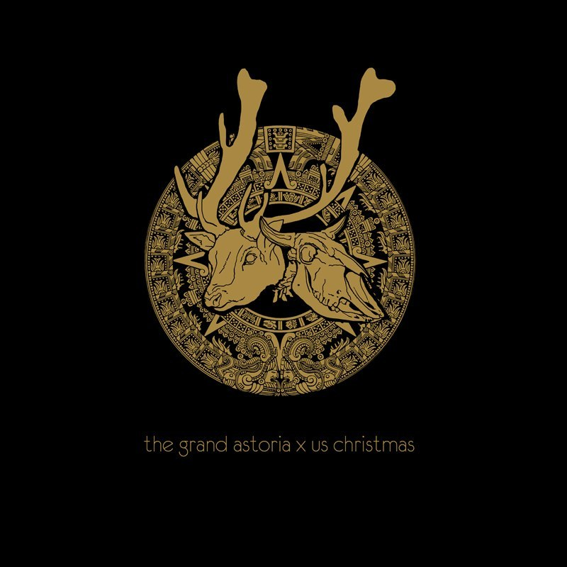 THE GRAND ASTORIA - To Whom It May Concern cover