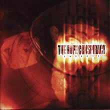 THE HOPE CONSPIRACY - Endnote cover