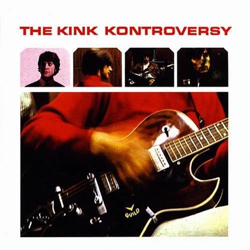 Kinks guitar