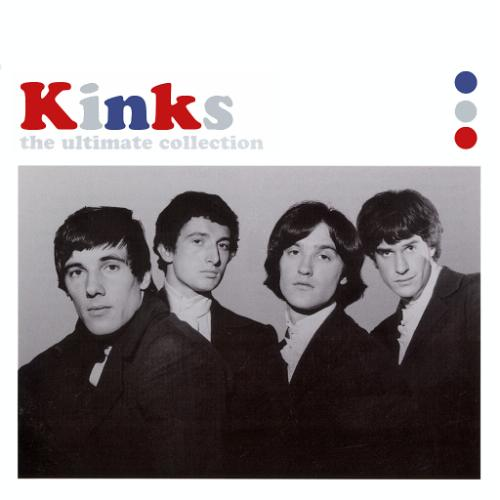 the kinks the ultimate collection reviews