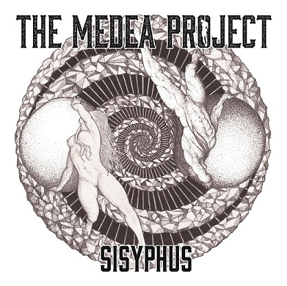 THE MEDEA PROJECT - Sisyphus cover