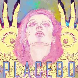 THE NEW AGE - Placebo cover