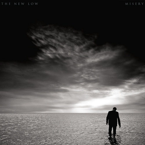 THE NEW LOW - Misery cover