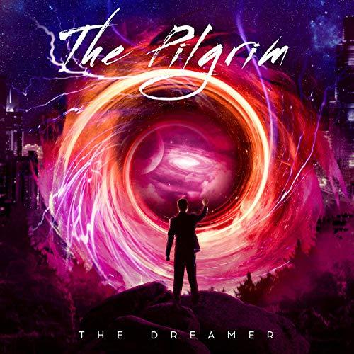 THE PILGRIM - The Dreamer cover