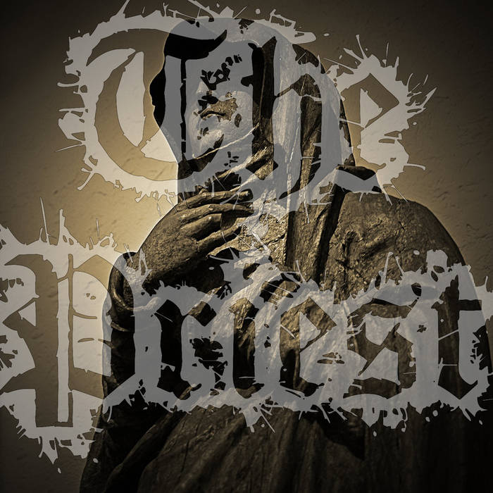 THE PRIEST - May They Melt Like Wax cover