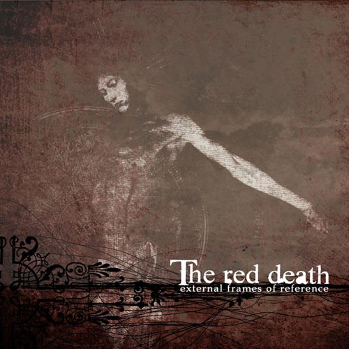 THE RED DEATH - External Frames of Reference cover