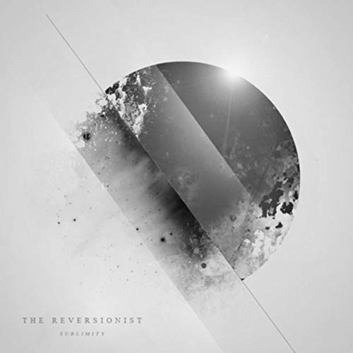 THE REVERSIONIST - Sublimity cover