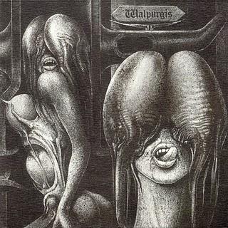 THE SHIVER - Walpurgis cover